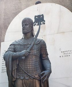 Palaiologos – The last emperor