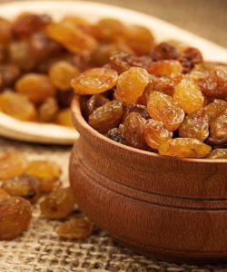 Healthy Foods – Corinthian Currants