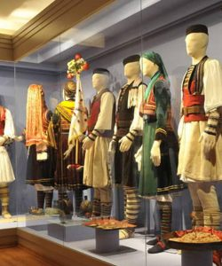 The Museums of Serres, Greece