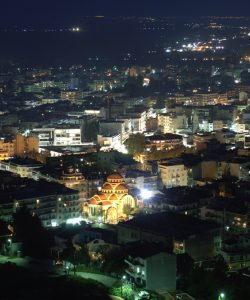 Serres: The city that never sleeps