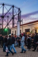 Gazi: Athens nightlife and cultural epicenter