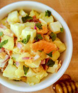 Laconian Salad