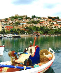Astros, Resort of the Peloponnese!
