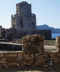 Methoni: Centuries of History & Culture!