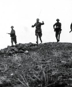 October 28, 1940: The Day Greece Scored Victory for Allied Forces