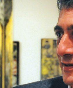 Markos Kampanis: A Man of Many Talents
