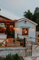 "Tasteful Athens:  fish and seafood galore at ""Psarakia kai Thalassina"""