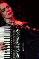 """Zoe Tiganouria: """"Music  is a Universe full of senses"""""""