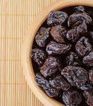 Dried plums (Prunus Domestica)