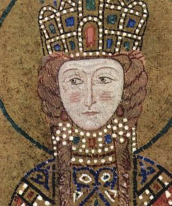 Empress Irene of Athens