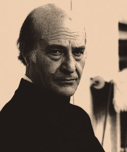Odysseas Elytis: The Poet of Light