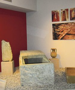 The Museums of Lefkada