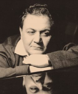 Manos Hatzidakis: Urban-Folk Modernism in Music