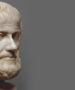 Aristotle on Man's Divinity