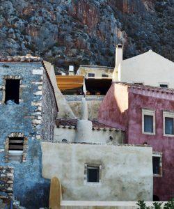 The Castle of Monemvasia: Where History Comes Alive