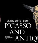 Picasso and Antiquity: a fertile dialogue