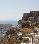 Kythera: the island of Aphrodite