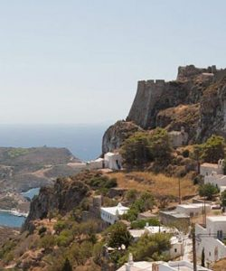 Kythera: the island of Aphrodite