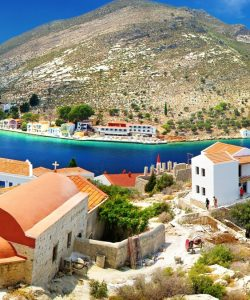 The Holy Places  of Kythera