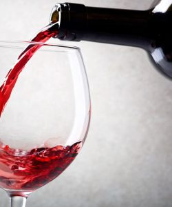 The unique foods of Greece and their health benefits – Red Wine