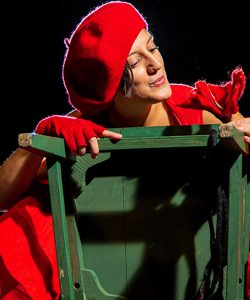 Triggering the Imagination: why children's theater matters