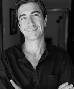 Gems of Wisdom: An Interview with Yannis Sergakis, Jewelry Designer