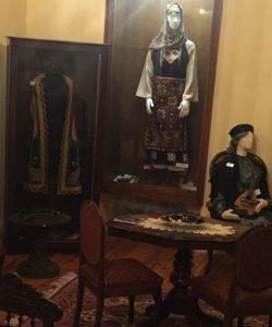 Aegina's Folk Museum