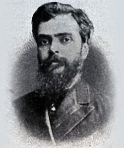 Emmanuel Rhoides (1836-1904)