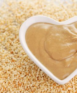 The unique foods of Greece and their health benefits – Tahini (Sesame butter)