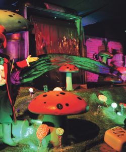 The Chocolate Factory Museum: Exploring the Wonders of Cocoa!