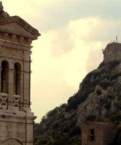 Central Peloponnese: Where Do We Go from Here?