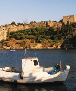 Koroni: Motherland to the Koroneiki Olive!