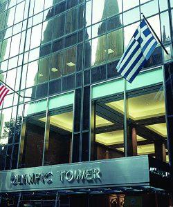 Onassis Foundation Legacy