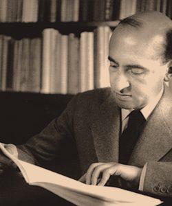 Pantelis Prevelakis: Academic, Romanticist