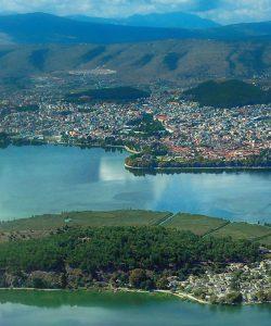 Enchanting Ioannina