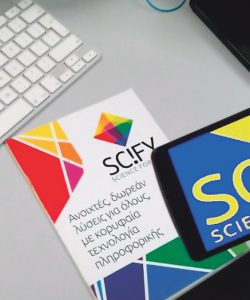SC!FY:  Technology for People