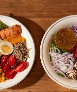 Healthy Eating Trends in Downtown Athens
